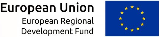 European Union Funding Logo